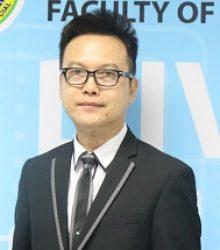 ดร.เทพนคร ทาคง (คณบดี)
